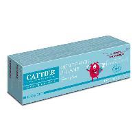 Dentaire CATTIER Dentifrice 2 Bio 6 ans Goût Pasteque 50 ml