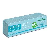 Dentaire CATTIER Dentifrice 7 ans et + Goût Menthe Douce Bio 50 ml