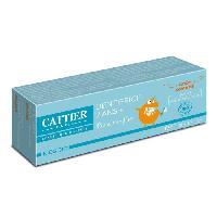 Dentaire CATTIER Dentifrice 7 ans et + Goût Orange Bio 50 ml