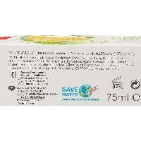 Dentaire COLGATE Dentifrice Natural Fresh Ultime - 75ml