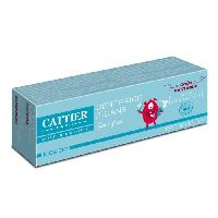 Dentifrice - Gel Pour Les Dents CATTIER  Dentifrice 2 Bio 6 ans Gout Pasteque  50 ml