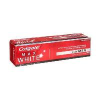 Dentifrice - Gel Pour Les Dents COLGATE Dentifrice Max White 2X75ml