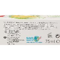 Dentifrice - Gel Pour Les Dents COLGATE Dentifrice Natural Fresh Ultime - 75ml