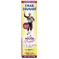 Dentifrice - Gel Pour Les Dents EMAIL DIAMANT Dentifrice Formule Rouge Tube 75 ml