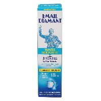 Dentifrice - Gel Pour Les Dents EMAIL DIAMANT Dentifrice White Boost Tube 75 ml
