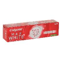 Dentifrice - Gel Pour Les Dents Max Expert White