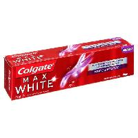 Dentifrice - Gel Pour Les Dents MaxWhite et Prefect - Dentifrice - 1x75 ml