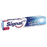 Dentifrice - Gel Pour Les Dents SIGNAL Dentifrice Blancheur Eclat Brillance - 75 ml