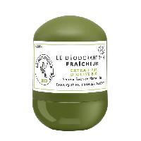 Deodorant Corporel - Pierre D Alun LaProvencaleDeodorant BilleBio SavonDeMarseille- 50ml