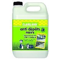 Desherbant - Herbicide Anti-depots noirs pret a l'emploi - 5 L