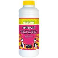 Desherbant - Herbicide Nettoyant special surfaces exterieures Terrasses. murs et facades - Concentre 1L
