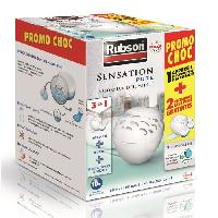 Deshumidificateur D Air RUBSON PROMO CHOC Absorbeur Sensation Pure et sa recharge + 2 recharges Sensation Pure gratuites