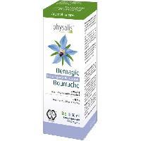 Desinfectant Medical Physalis huile vegetale Bourrache 50 ml Bio - Aucune