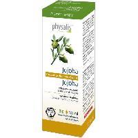 Desinfectant Medical Physalis huile végétale Jojoba 100 ml Bio - Aucune