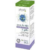 Desinfectant Medical Physalis huile végétale Nigelle 100 ml Bio - Aucune