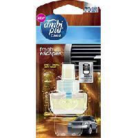 Desodorisant Auto - Parfum Auto 6x Recharges Desodorisant Anti-tabac -! selon arrivage - Ambi Pur
