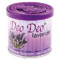 Desodorisant Auto - Parfum Auto Desodorisant - Lavande - Deo Deo - ADNAuto