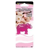 Desodorisant Auto - Parfum Auto Desodorisant elephant