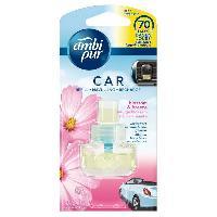 Desodorisant Auto - Parfum Auto Recharge BLOSSOM