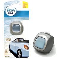 Desodorisant Interieur - Parfum D'interieur 6x Desodorisant diffuseur voiture Envolee air frais - Febreze