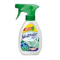 Desodorisant Interieur - Parfum D'interieur Desodorisant NEUTRODOR 100ml - ADNAuto