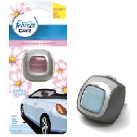 Desodorisant Interieur - Parfum D'interieur Desodorisant diffuseur voiture Fleurs naissantes - Febreze