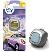 Desodorisant Interieur - Parfum D'interieur Desodorisant diffuseur voiture Reves 1001 nuits - Febreze