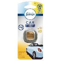 Desodorisant Interieur - Parfum D'interieur Desodorisant diffuseur voiture anti-tabac - Febreze