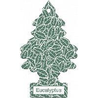 Desodorisants 12 Desodorisants Eucalyptus
