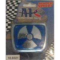 Desodorisants 1 Desodorisant - Radioactif - Bleu