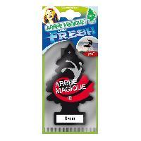 Desodorisants 1 Desodorisant Arbre Magique -Sport-