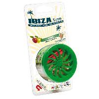 Desodorisants 1 Desodorisant Pomme boite parfumee - blister Ibiza scents