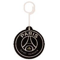 Desodorisants Desodorisant Logo Noir PSG Monoi Paris Saint Germain