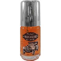 Desodorisants Desodorisant Mandarine du jardin - Parfum de Luxe Voiture Alcante