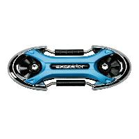 Desodorisants Desodorisant Xspider Bleu - Vanille - Race Sport
