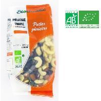 Desserts - Aide Patisserie BIOTHENTIC Mélange de forme bio - 300 g - Generique