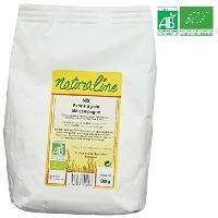 Desserts - Aide Patisserie Farine a pain Mix 5 cereales bio - 500 g