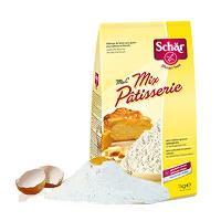 Desserts - Aide Patisserie SHAR - Farine patisserie - 1 kg