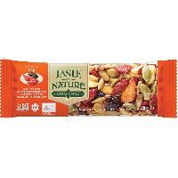 Desserts - Aide Patisserie TASTE OF NATURE Barre Baie de Goji Bio 40 g