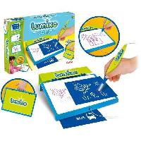 Dessin - Coloriage LANSAY - LUMIXO - Magic Doodle