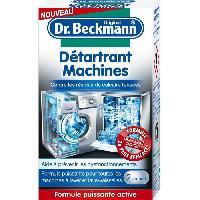 Detartrant DR BECKMANN Détartrant machines - 2 x 50 g - Drbeckmann