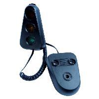 Detecteur De Mouvement Aide parking sonore et visuel