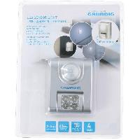 Detecteur De Mouvement Lampe-LED a detection de mouvements