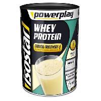 Dietetique Minceur ISOSTAR Protéine Whey saveur vanille - 570 g - Generique