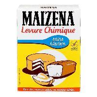 Dietetique Minceur Levure Chimique - Sans gluten - 57g - Generique