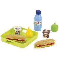 Dinette - Cuisine ECOIFFIER CHEF Plateau Sandwich