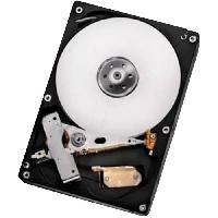 Disque Dur Interne Disque Dur - 500Go - 7200 RPM - SATA 6Gbits - 512e