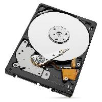 Disque Dur Interne Mobile HDD BarraCuda 2To - 2.5 - ST2000LM015