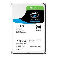 Disque Dur Interne Surveillance HDD SkyHawk 10To 3.5