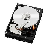 "Disque Dur Interne WD Black? - Disque dur Interne Performance - 1To - 7 200 tr/min - 3.5"" (WD1003FZEX) - Western Digital"